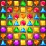 Jewels Original – Classical Match 3 Game .APK MOD Unlimited money Download for android