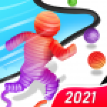 Rope-Man Run 0.5 .APK MOD Unlimited money Download for android