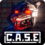 CASE Animatronics – Horror game 1.4 .APK MOD Unlimited money Download for android