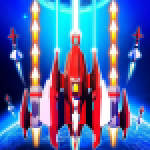 Space Phoenix – Shootem up 1.0.10 .APK MOD Unlimited money Download for android