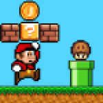 Super Madino Go 1.0.8 .APK MOD Unlimited money Download for android