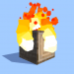 Burn it Down 3.1 .APK MOD Unlimited money Download for android