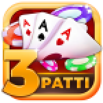 Classic Teen Patti -3Patti 5.2 .APK MOD Unlimited money Download for android