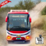 Coach Bus Simulator New Bus game 1.08 .APK MOD Unlimited money Download for android