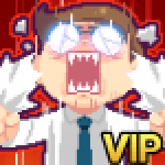 Dungeon Corporation VIP An auto-farming RPG game 3.70 .APK MOD Unlimited money Download for android