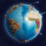 Idle World 4.6 .APK MOD Unlimited money Download for android