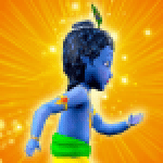 Krishna Run for Adventure 2020 1.6 .APK MOD Unlimited money Download for android