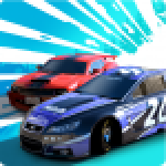 Smash Bandits Racing 1.09.18 .APK MOD Unlimited money Download for android