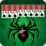Spider Solitaire – Free Card Game 2.8 .APK MOD Unlimited money Download for android