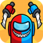 Were Impostors Kill Together 1.1.7 .APK MOD Unlimited money Download for android