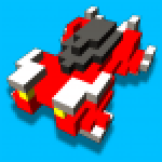 Hovercraft – Build Fly Retry 1.7.3 .APK MOD Unlimited money Download for android