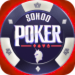 Sohoo Poker Free Texas Holdem Online Poker Games 8.7.90 .APK MOD Unlimited money Download for android