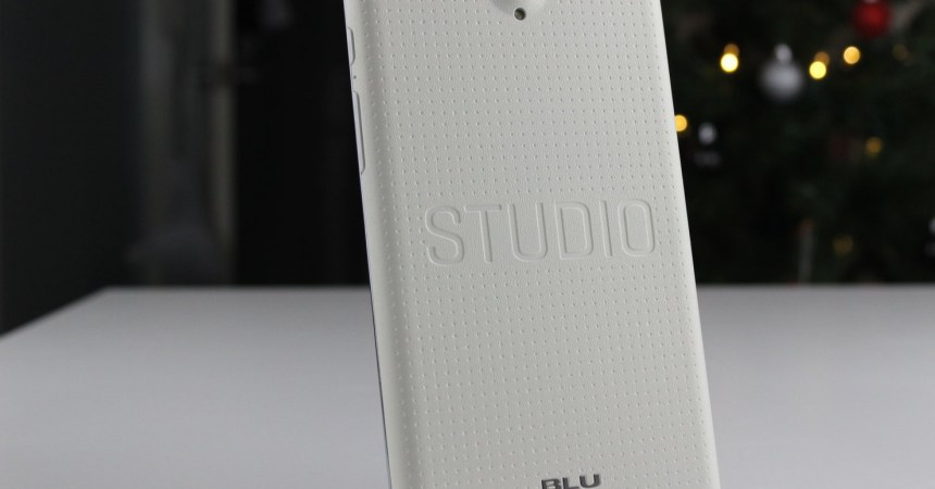 Review of the Blu Studio 7.0