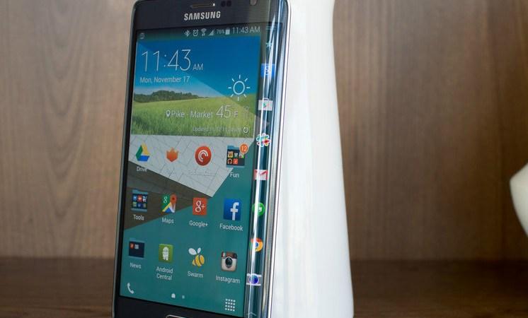 Best 6 Samsung devices