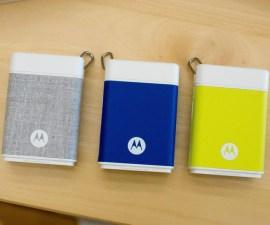 Review On Motorola Battery Packs