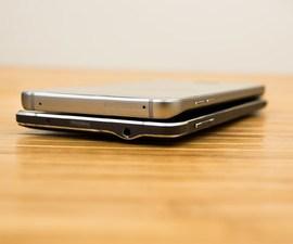 Samsung Galaxy Note 5 And Samsung Galaxy Note 4