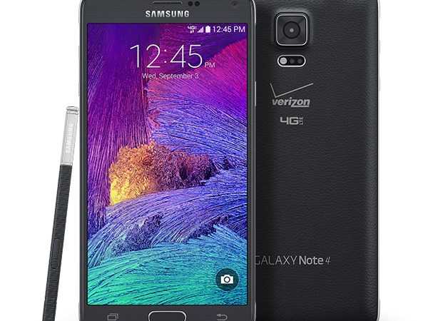 root a Galaxy Note 4