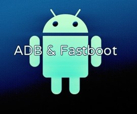 Installing Android ADB