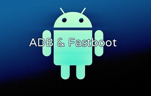 Installing Android ADB