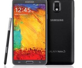 Sprint Galaxy Note 3