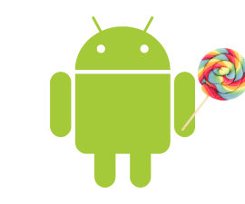 Get Android 5.0 Lollipop On A Nexus 7 2013