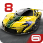 Asphalt-8 Game APK