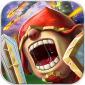 Clash of Lords 2- Heroes War apk