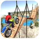 Tricky Bike Crazy Rider 2017 apk free download for android