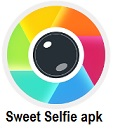 Sweet Camera Selfie Filters apk 2018