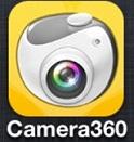 Camera 360 apk