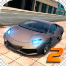 Extreme Car Driving Simulator 2 Mod Apk v1.3.1