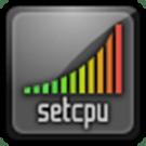 SetCPU Apk for Root Users v3.1.4 Premium [Latest]