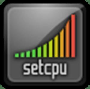 SetCPU Apk