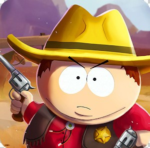 south park phone destroyer mod apk