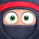 Clumsy Ninja v1.31.0 Mod Apk (Unlimited Coins/Gems)