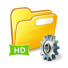 FILE MANAGER HD Apk v3.5.0 Full Latest