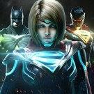 Injustice 2 Apk+Obb Data+Mod v2.3.2 Latest