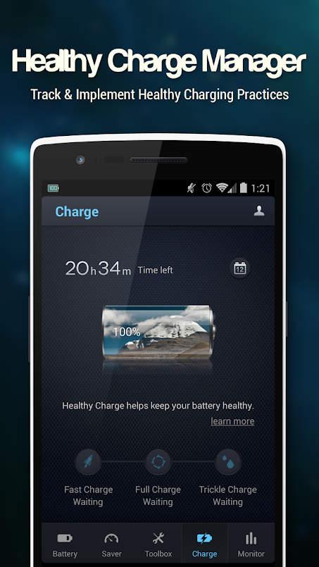 Du Battery Saver Pro Apk Free Download