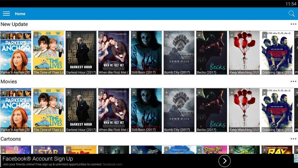 Newest Movies HD Apk