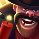 Pocket Cowboys Wild West Standoff Apk v0.0