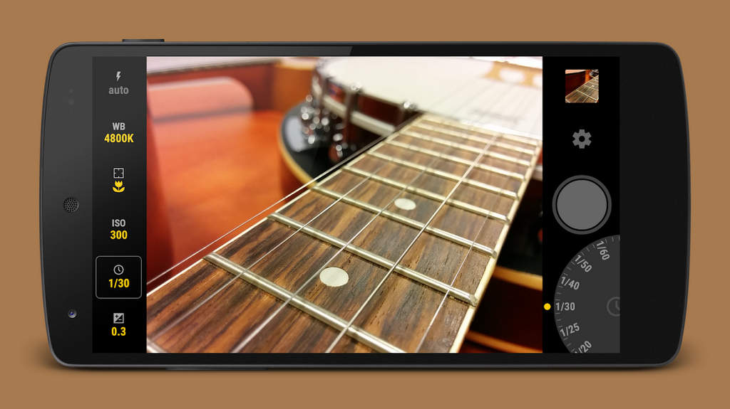 Manual Camera Apk Free Download