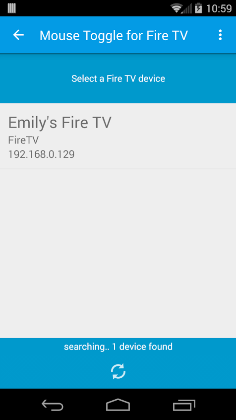 Mouse Toggle for Fire TV Apk