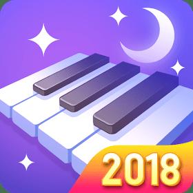 Magic Piano Tiles 2018 Mod Apk