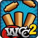 World Cricket Championship 2 Mod Apk v2 2.8.3.1 Unlocked Game