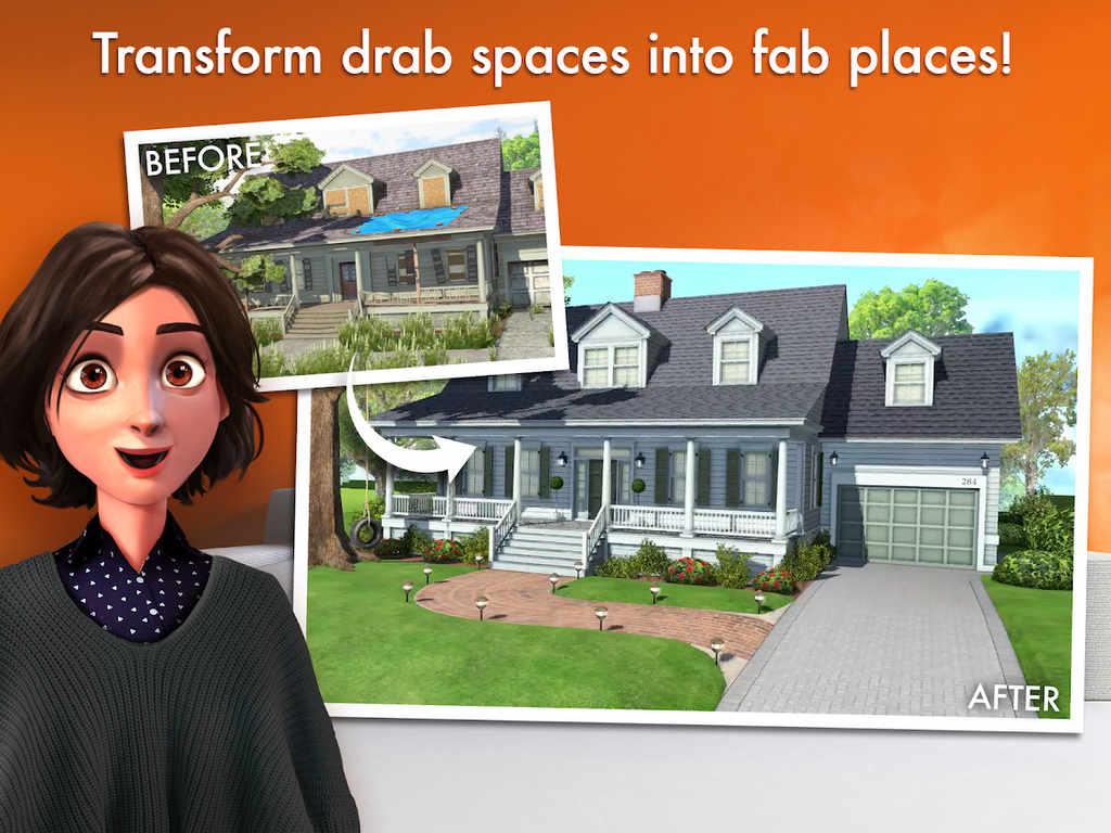 Home Design Makeover Mod Apk