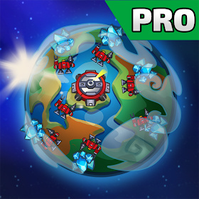 Idle SCV Miner PRO - Tap Clicker Tycoon Apk