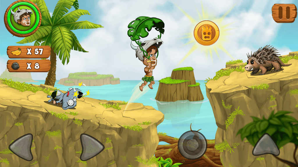 jungle adventures 2 mod apk download v39 latest download mod apps games