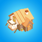 Pocket Build Mod Apk Download v2.892 Mod Free Shopping