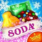 Candy Crush Soda Saga Mod Apk v1.155.7 (Unlock all)