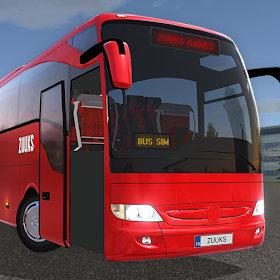 Bus Simulator : Ultimate Mod Apk